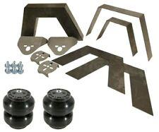 Universal Weld On Rear Bag Bracket Kit 8 Frame Step Notch Slam Specialties Ss7
