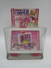 Anime Sailor Moon SS Card Star File Box for P.P PP Telephone Card Amada Printing