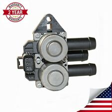 Heater Control Valve For JAGUAR S-Type Lincoln LS Ford Thunderbird XR840091 New