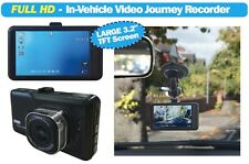 "HD 1080P 3.2"" TFT Car Vehicle DVR Camera Video Video Journey Recorder Dash Cam"