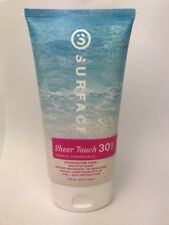 SURFACE SUNSCREEN SHEER TOUCH LOTION SPF30 6oz. SPF 30