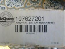 Mc quay microtech 325 controller #107627201