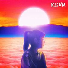 KISUM - [THE SUN, THE MOON] 2nd Mini Album CD + Photobook K-POP HIP-HOP Sealed