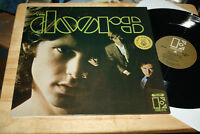 The Doors - Doors - Top UK Elektra Psychedelic Rock Vinyl Album Reissue - Look