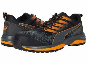 Man's Sneakers & Athletic Shoes PUMA Safety Charge Low EH