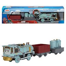 Thomas The Tank & Friends Track Master Lexi The Experimental moteur train jouet