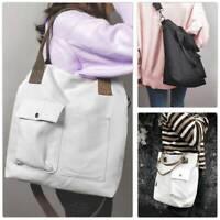 Fashion Large Women Ladies Handbag Tote Purse Travel Shopping Bag Shoulder Bags