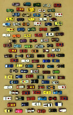 Rare Lot of 114 Hot Wheels From The 1970's Diecast Plastic Cars Trucks Vehicles