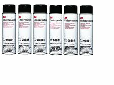 3M 08881 Undercoating16 oz - 6 Can Purchase- 1 Case