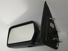 2004-2008 FORD F150 LEFT POWER MIRROR LH DRIVER HAND UNPAINTED COVER
