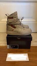 Sneakers Nike Air Force 1 SF Camo Rare Us8.5 Eu42 Worn1x