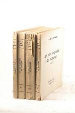Les 120 Journees De Sodome (Tome IV) - Sade, D A F De Not Stated Paperback Book