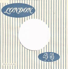 More details for london company reproduction record sleeves - (pack of 10)