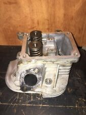 "Kawasaki FX850V Engine ""cylinder Head"" Used."