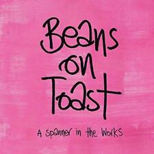 Beans On Toast - A Spanner In The Works (NEW CD)