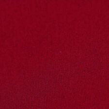 e1f51cc7ad7 Scuba Fabric RED Bodycon Jersey Neoprene Material PER METRE FREE Sample