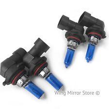 For Toyota Corolla Verso 2004-09 Low High Beam Xenon HB4 HB3 Headlight Bulbs Set