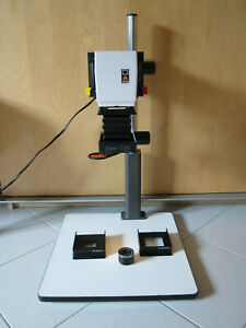 Ingranditore Enlarger DURST C 35 Componar 50mm f3.5
