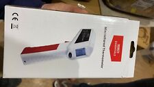 Non-contact Infrared Digital Temperature Gun Thermometer- Not For Medical Use.