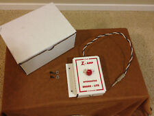 DR. Z BRAKE-LITE ATTENUATOR for Guitar Combo Amps Mint Condition