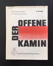 Barran - Der offene Kamin 1972 ..