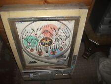 Vintage Mitaka Pichinko Pinball Machine