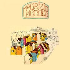 lp 33  Maurizio Piccoli Giu' Per Queste Strade Cetra  Lpx 59 1977 italy