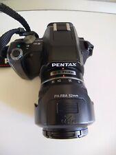 Pentax k-s1 + 2 obbiettivi,18-55 + 18-250 carico batteria, come nuova macchina.