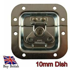 Penn Elcom Small Butterfly Latch 10mm Dish