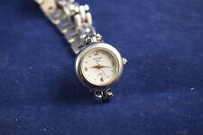 Women's Sinclair 925 sterling silver watch - 37.4g
