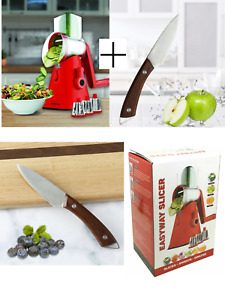 Discount. Brand new kitchen slicer. + Kichen slicer Free and fast delivery.