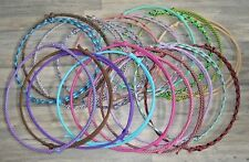 Neu! Reitring Halsring Pferd Reiten Gebisslos 102 Farben
