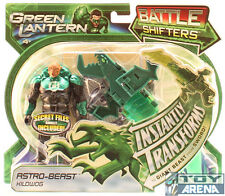 Green Lantern Movie: Battle Shifters Astro-Beast Kilowog Figure