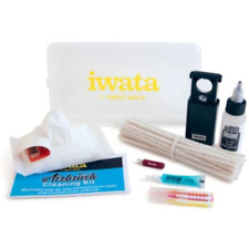 Anest Iwata Airbrush Maintenance Cleaning Kit CL100