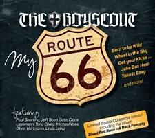 The Boyscout - My Route 66 (SE) (CD)