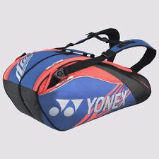YONEX Lee Chong Wei Exclusive 6 Badminton Bag BAG12LCWEX  Ltd Pro Racquet Bag