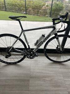 cannondale road bike 54cm Synapse