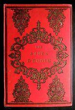 UNE ANNEE D'ECOLE  AU VILLAGE - Jules GUY- ill.S.MESNAGE Ed. Libr. GEDALGE