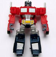 Transformers Universe Legends Chronicle Metallic Custom Color G1 Optimus Prime