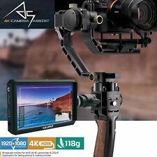 Lilliput A5 5-inch 1920x1200 Mirrorless Camera Field Monitor 4K HDMI input WN