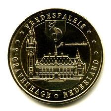 PAYS-BAS Je maintiendrai, 2011, Monnaie de Paris
