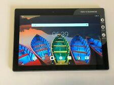 LENOVO Tab3 10inch Business Tablet - Android - 4G + Wifi - Black Unlocked