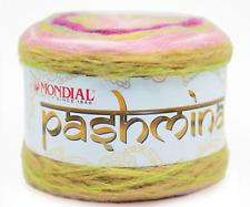Mondial Pashmina yarn 200g