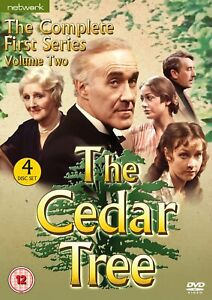 The Cedar Tree: The Complete First Series [DVD] all three 1st Season sets 11DVDs