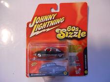 johnny lightning 1963 citroen ds coupé NIB  neuf boite 60's sizzle