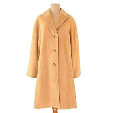 Aquascutum Coats Jackets Beige Woman Authentic Used L2378