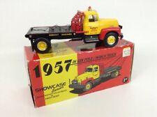 1957 GIN POLE WINCH TRUCK - 1997 FIRST GEAR 1:34 SCALE #19-2068 - REUBEN'S AUTO