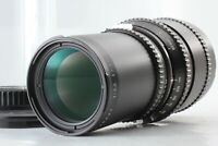 [Almost UNUSED] Hasselblad Carl Zeiss C Sonnar 250mm f5.6 Camera Lens JAPAN
