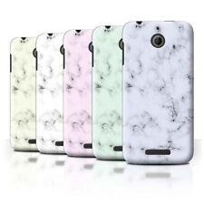 Étuis, housses et coques blanc Pour HTC Desire 510 pour téléphone mobile et assistant personnel (PDA)