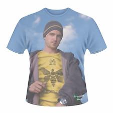 Breaking BAD-Jesse (Dye SUB T-Shirt) (XL) (nuovo di zecca con tag) (1)